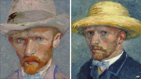 nike air max de moto pour hommes 6 - Theo van Gogh \u2013 THE GARGAREAN