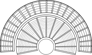 Dionysian artist symbol